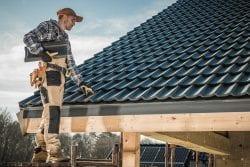 Roof Contractors In Paris TX
